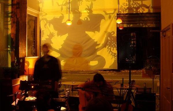 The Art of Tea, Didsbury, Manchester | Cafe  Bar  Books  Art